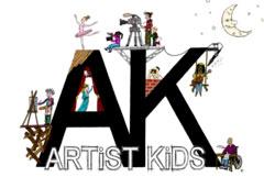 Logo Artist Kids