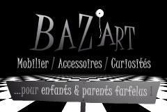 Baz'Art - boutique pour enfants et parents farfelus