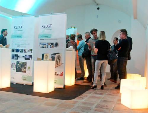 Exposition de KEDGE Design School, Villa Noailles, Hyères
