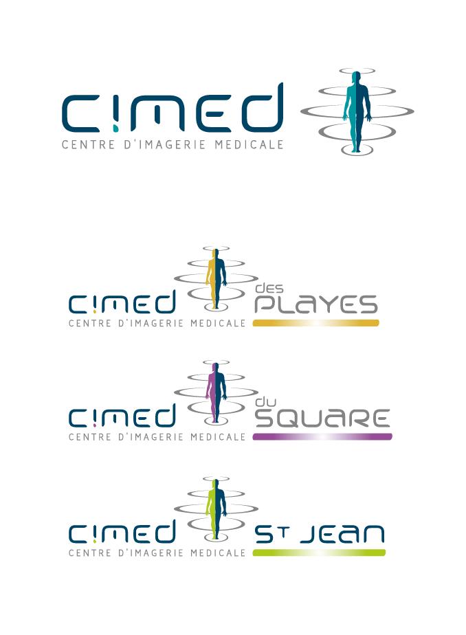 Création de Logotype médical docteur Toulon