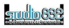 STUDIO 832 // Événementiel & Com par l'Art – PACA